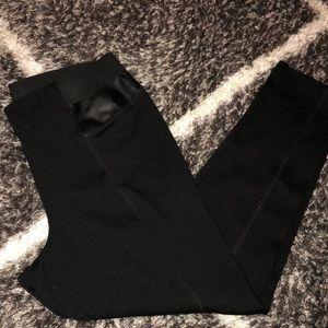 Vera Wang Stretchy Dress Pant